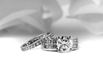 خواتم خطوبة متميزة للعروس الكلاسيكية