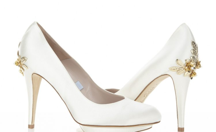 أحذية هارييت وايلد