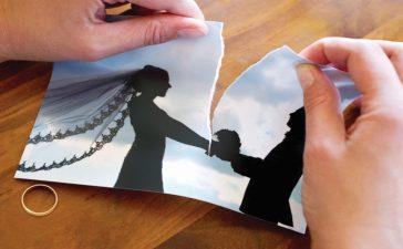 4 حالات طلاق مؤسفة في الوسط الفني