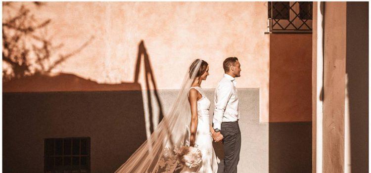 أجمل صور الزفاف التي تم التقاطها في عام 2018