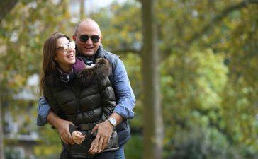 ثنائيات مشاهير العرب الأكثر رومنسية