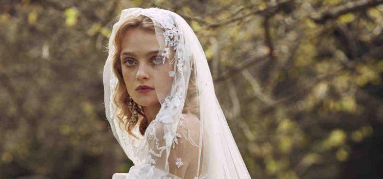 فساتين زفاف مجموعة ماركيزا لربيع 2019