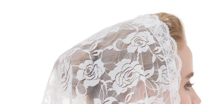 10 نصائح لاختيار طرحة زفاف متميزة لعرائس 2019