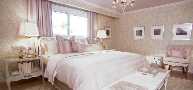 تزيين غرف النوم لعرائس 2019