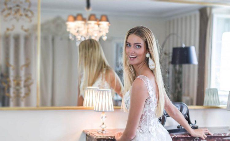 أفضل 10 عطور عالمية ليوم الزفاف مجلة عروس