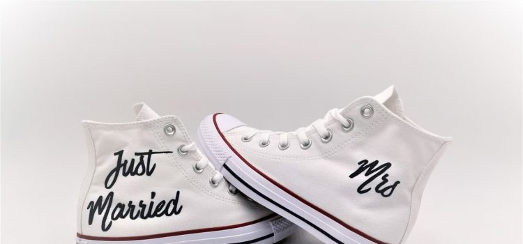 كيف تحصلين على حذاء عروس مصمم على ذوقك
