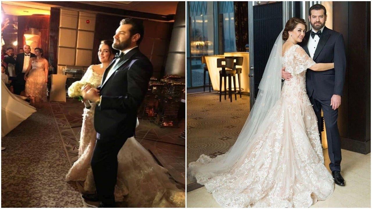 شهر أعراس المشاهير