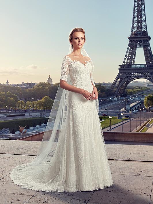 فساتين زفاف Pronuptia