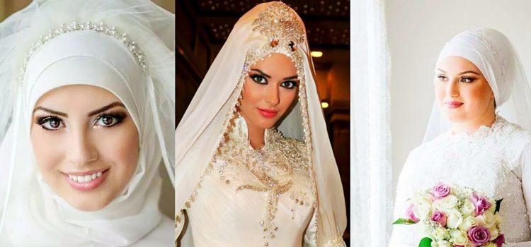 5 نصائح للعروس المحجبة عليك معرفتها