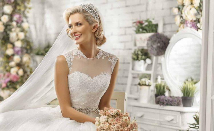 أفضل قصات الشعر للعرائس