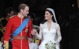 فساتين الزفاف الأكثر شهرة على مدى العصور