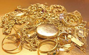 نصائح لشراء الذهب