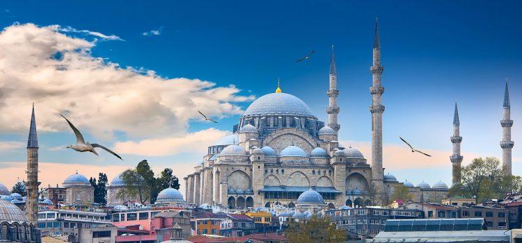 شهر عسل في تركيا