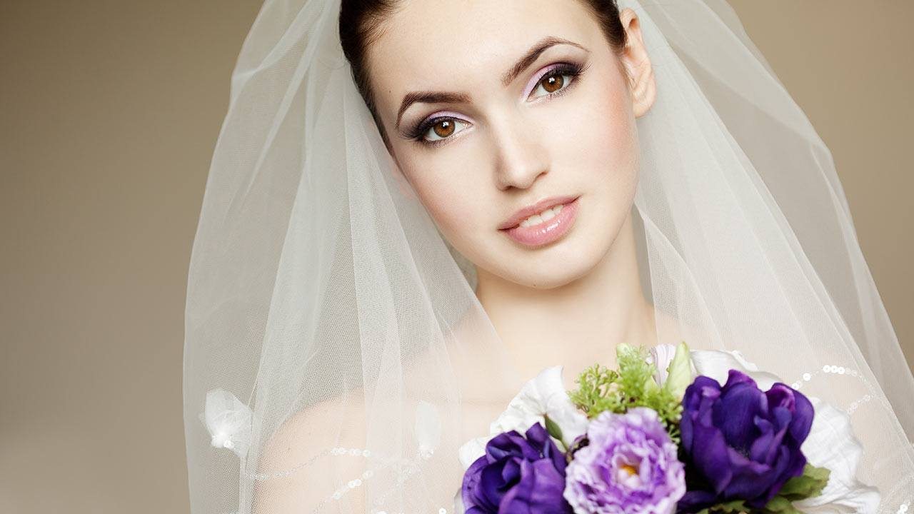 نصائح لمكياج العروس
