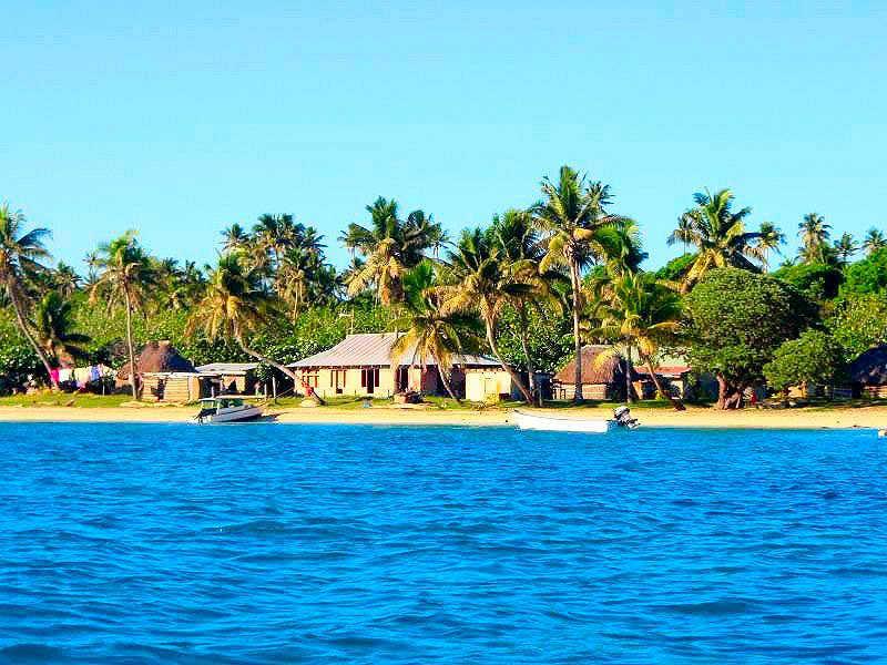 عروض شهر العسل في جزر فيجي