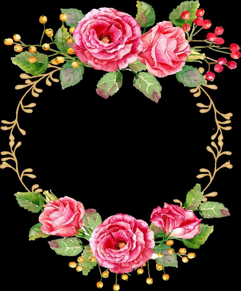 ثيمات عروس مزينة بالزهور