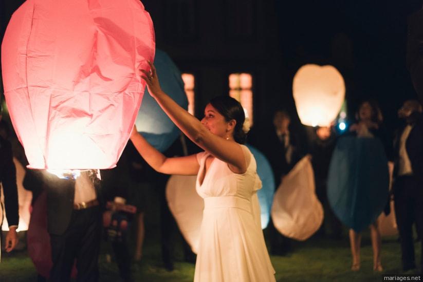 أفكار مبتكرة لحفل الزفاف
