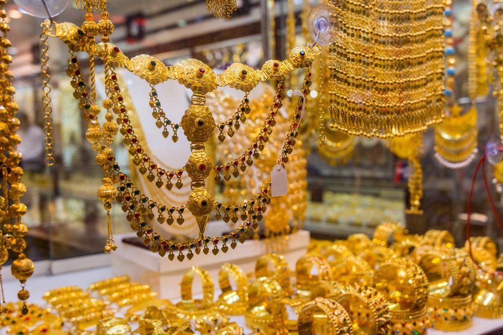 أسعار الذهب متغيرة