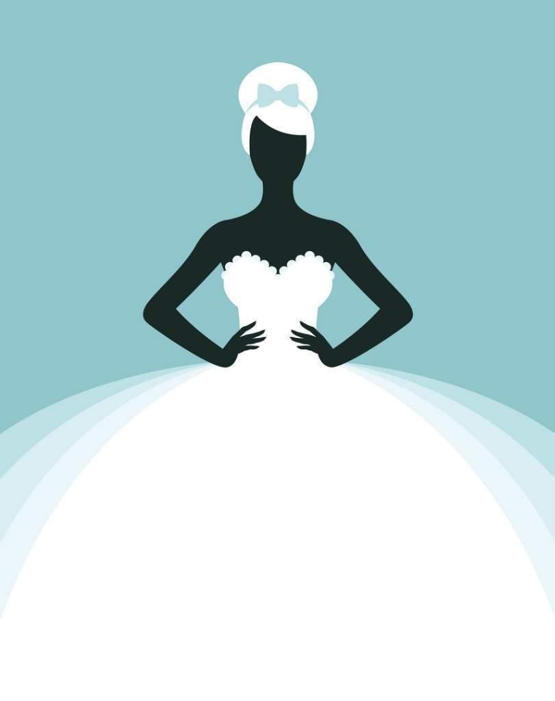 ثيم عروس ملونة