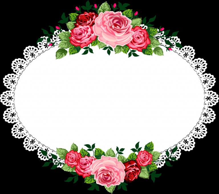 ثيمات عروس مزينة بالزهور من الأعلى والأسفل