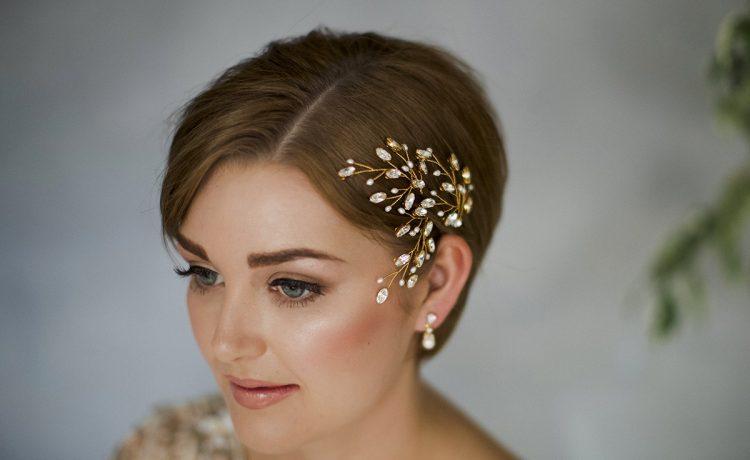 f447a3e27 تسريحات شعر للعروس عليك رؤيتها قبل حفل زفافك – مجلة عروس