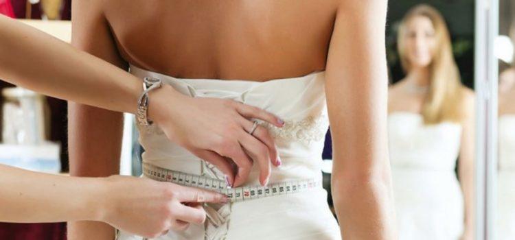 حمية الزفاف