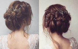 قصة شعر للعرائس