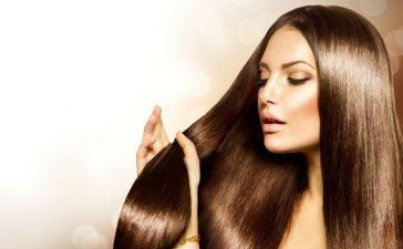 قناع الشعر المعجزة