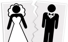أسباب الطلاق