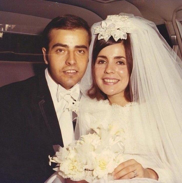 صور زفاف قديمة كلاسيكية