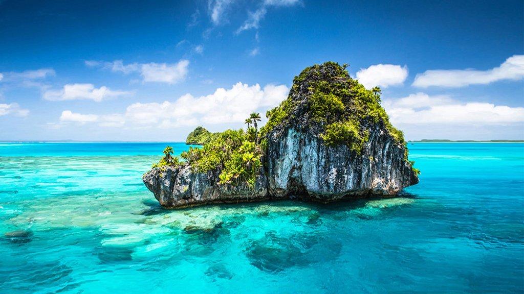 جزر فيجي