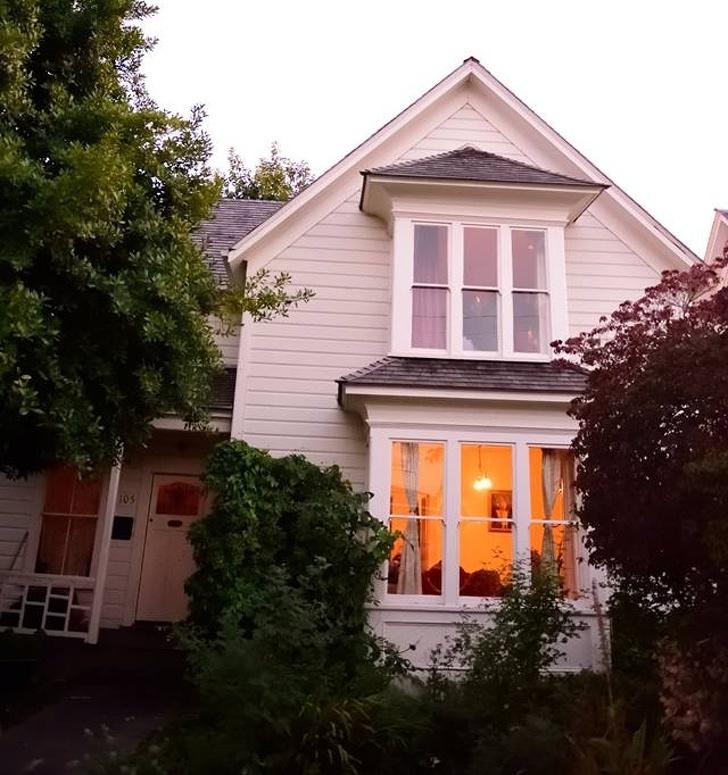 بيت قديم