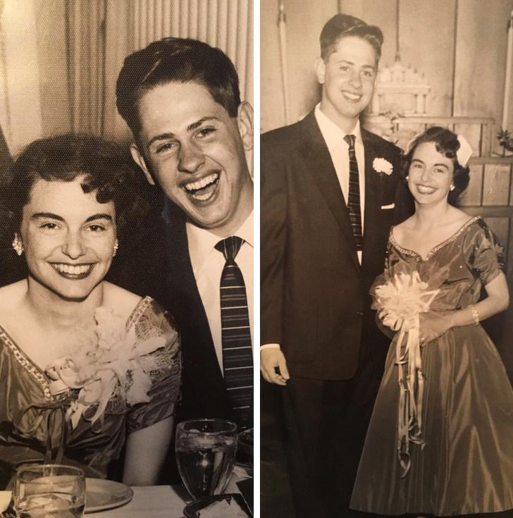 صور زفاف قديمة أنيقة