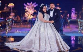 نصائح لاختيار فستان زفاف مناسب لـ العروس الممتلئة