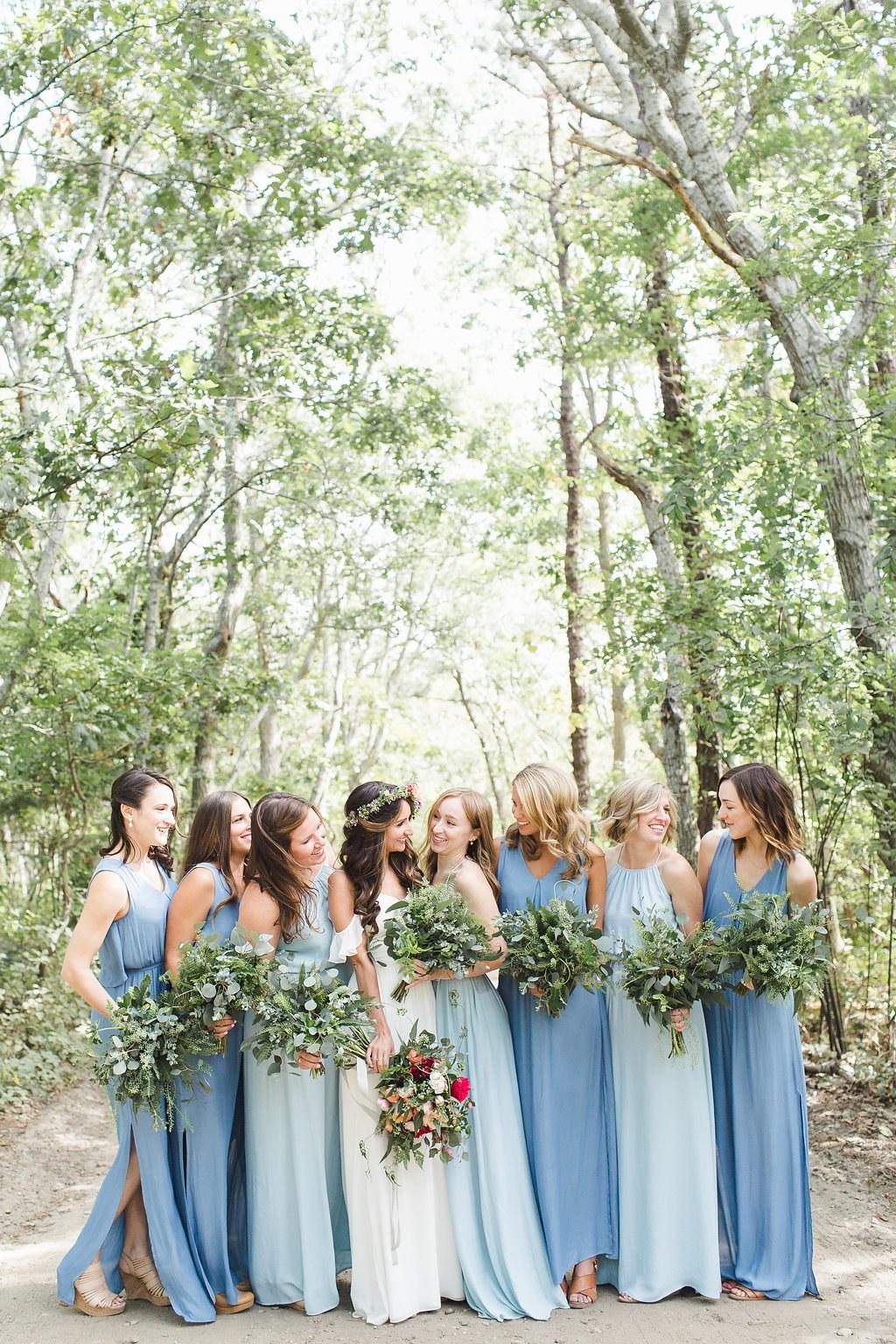 وصيفات العرائس
