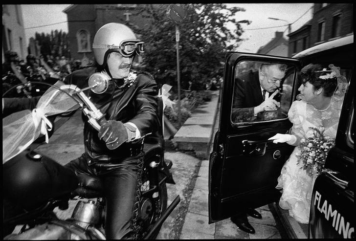 زواج قديم