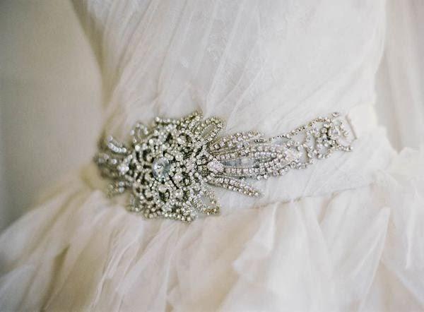 حزام العروس