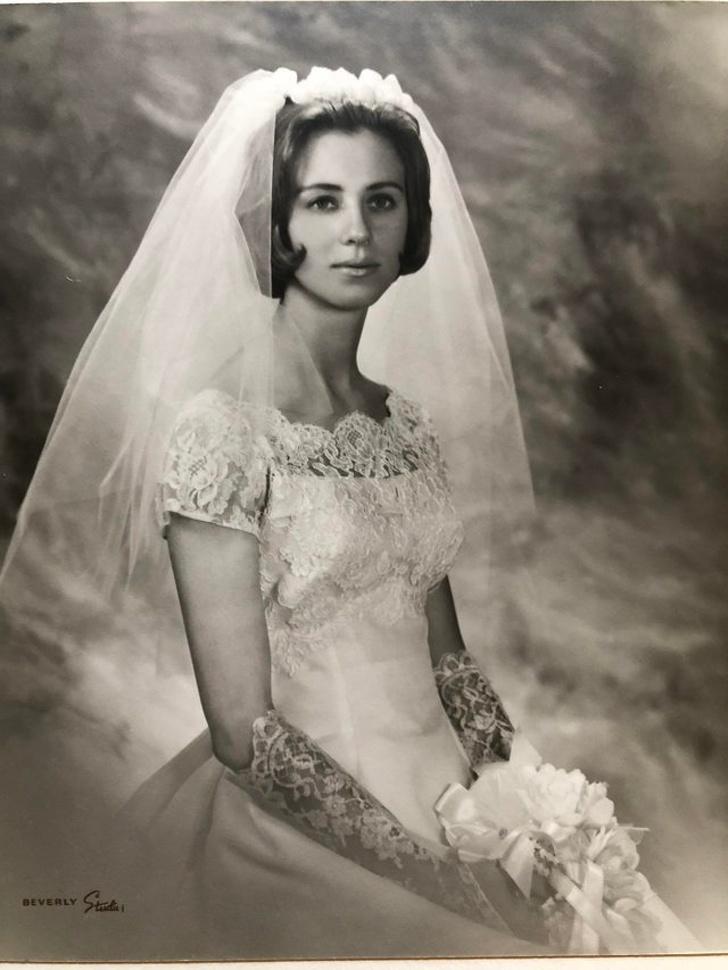 صور زفاف قديمة