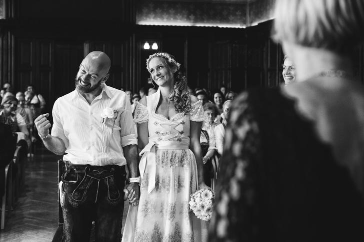 صورة زفاف