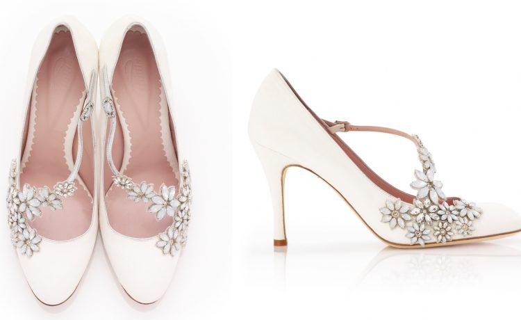 أحذية زفاف Emmy