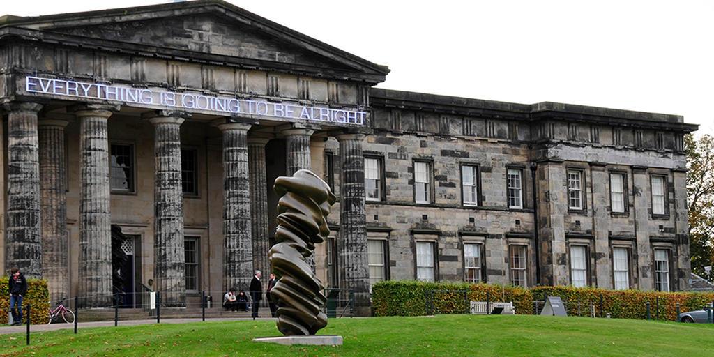 المتحف الوطني الفني الإسكتلندي