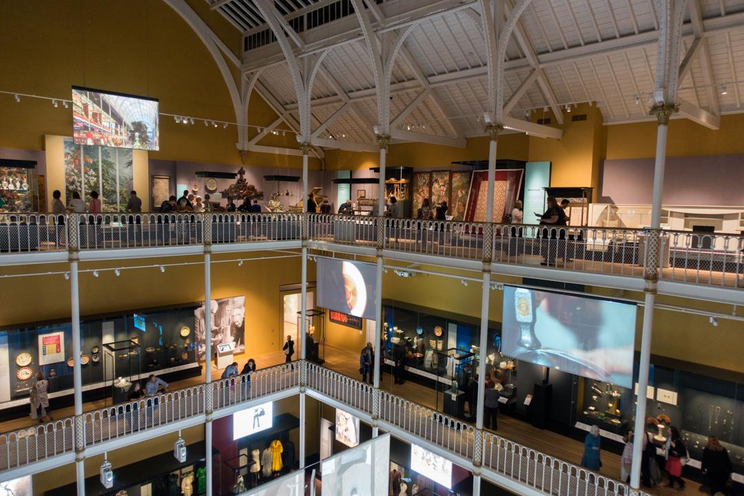 متحف اسكتلندا الوطني