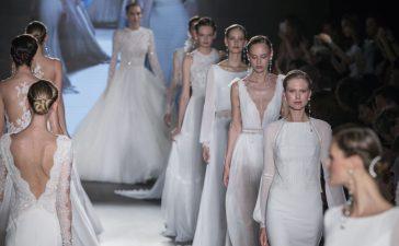 مجموعة فساتين عروس Rosa Clara 2019