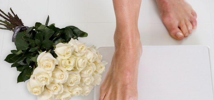 حمية العروس