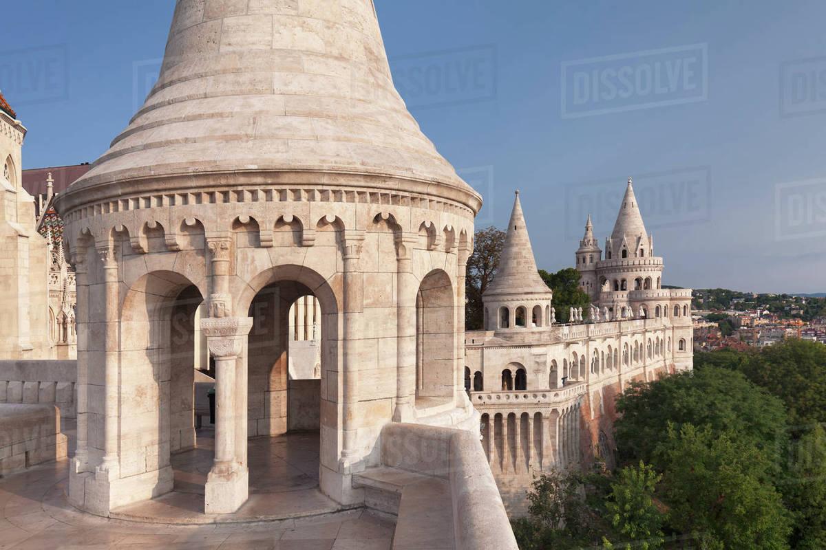قلعة هضبة بودا