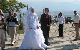 تحضير حفل الزفاف