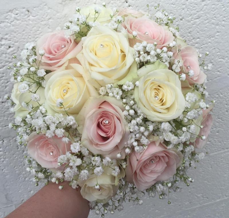 بوكيه زفاف