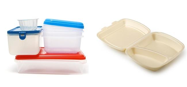 المواد البلاستيكية