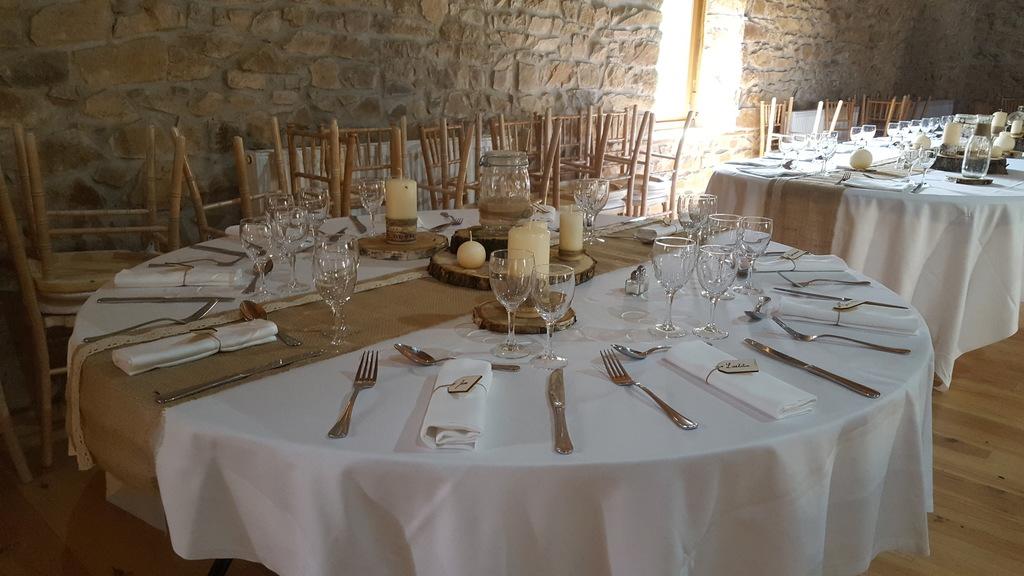 تنظيم حفل زفاف