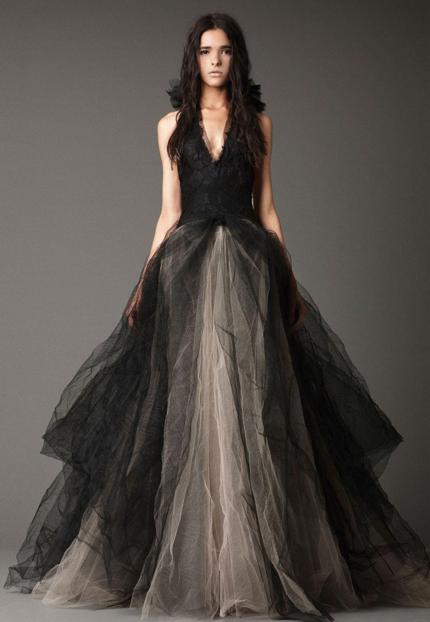 فستان زفاف يجعلك أكثر أناقة
